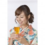 ノンアルコールビールは美容にいい?でも妊娠中や授乳中はどう?