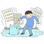 地震避難時の忘れがちな注意事項って?服装と持ち物はどうする?